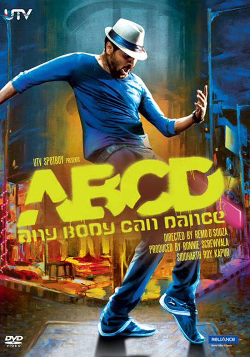 FILM COMPLET DANCE TÉLÉCHARGER ABCD ANY CAN BODY