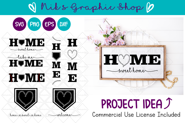 Download Baseball Svg Home Sign Svg Home Svg Baseball Home Svg Walkbaseballsvg Baseball Walk Crawl Run Runcutfi In 2020 Home Signs Trendy Home Colorful Interior Design
