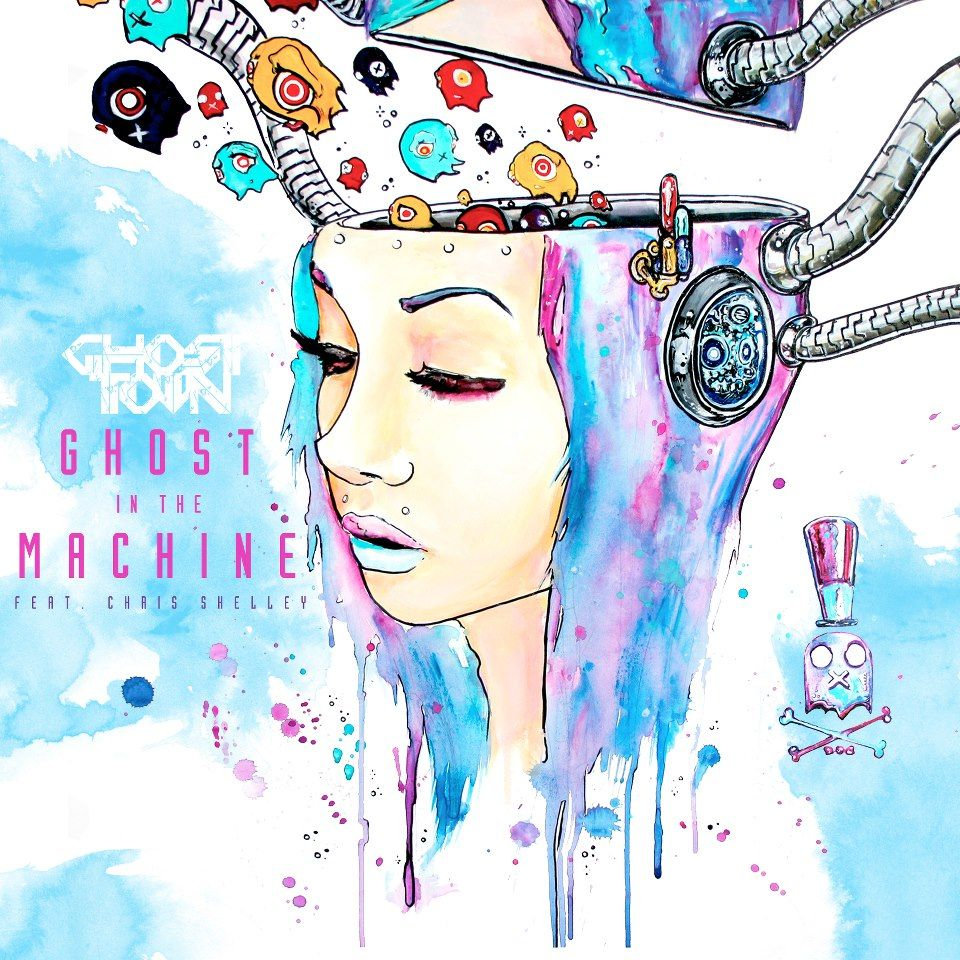 Ghost Town Band Art - Google Search