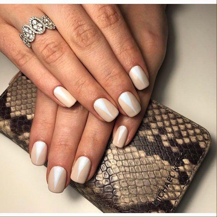 Nail Art #3457 - Best Nail Art Designs Gallery | Office nails ...