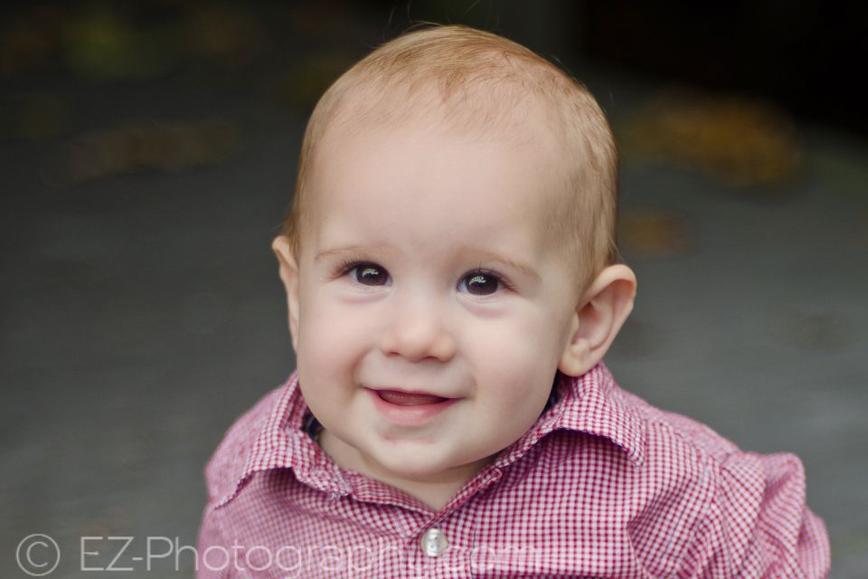 Baby Face Portraits Melbourne Fl