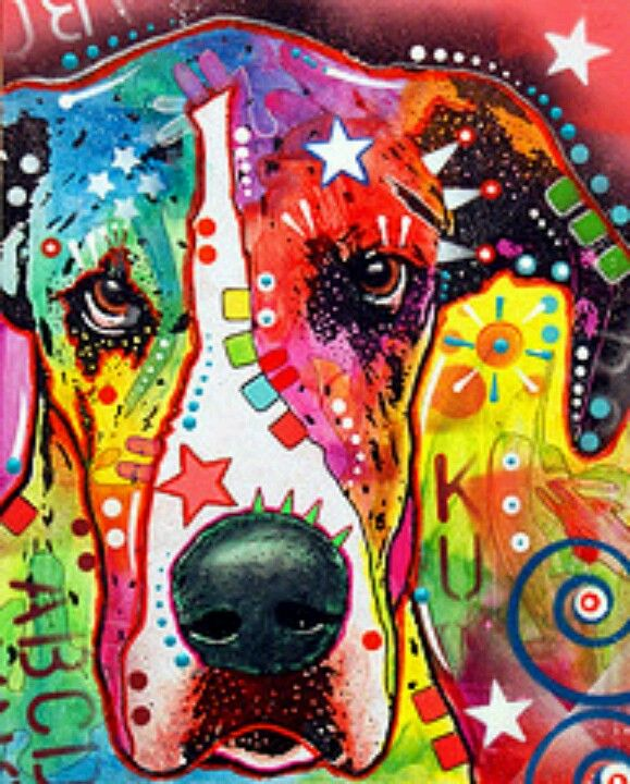 Great Dane Art Go To Www Yourtravelvideos Com Or Just Click On
