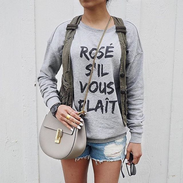 Streetstyle via @fancycorrectitude ️️...   The Best Total Street Style Fashion Looks To Inspire You