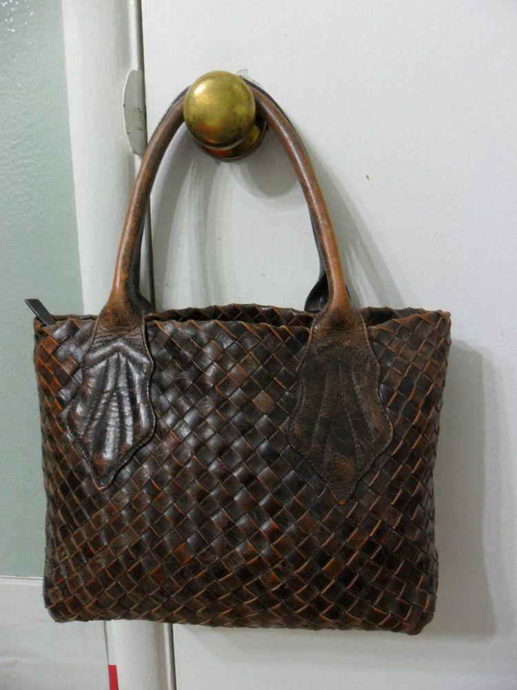 Authentic Vintage Dooney & Bourke Handbag Purse No 5147916 Made in Italy #DooneyBourke #ShoulderBag