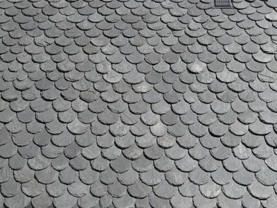 bien choisir son rev tement de toiture roof tiles and house. Black Bedroom Furniture Sets. Home Design Ideas