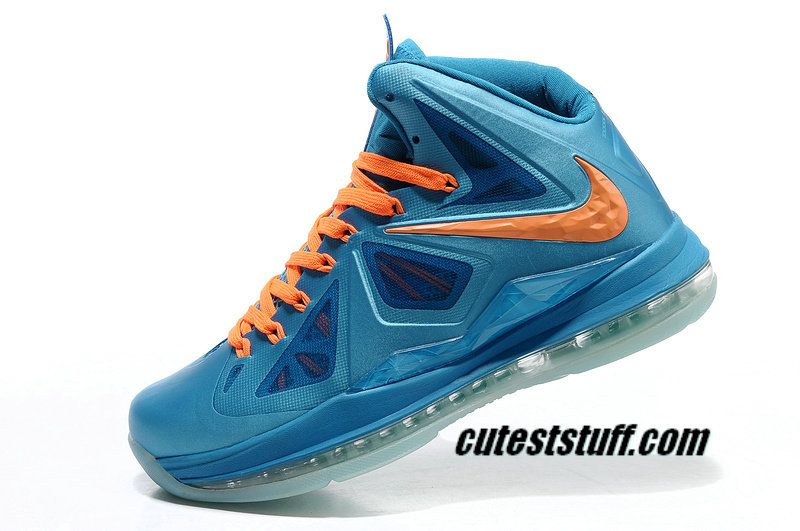 competitive price fd638 7ec70 Nike Basketball Lebron 10 Shoes PS China Fire Lion 541100 800