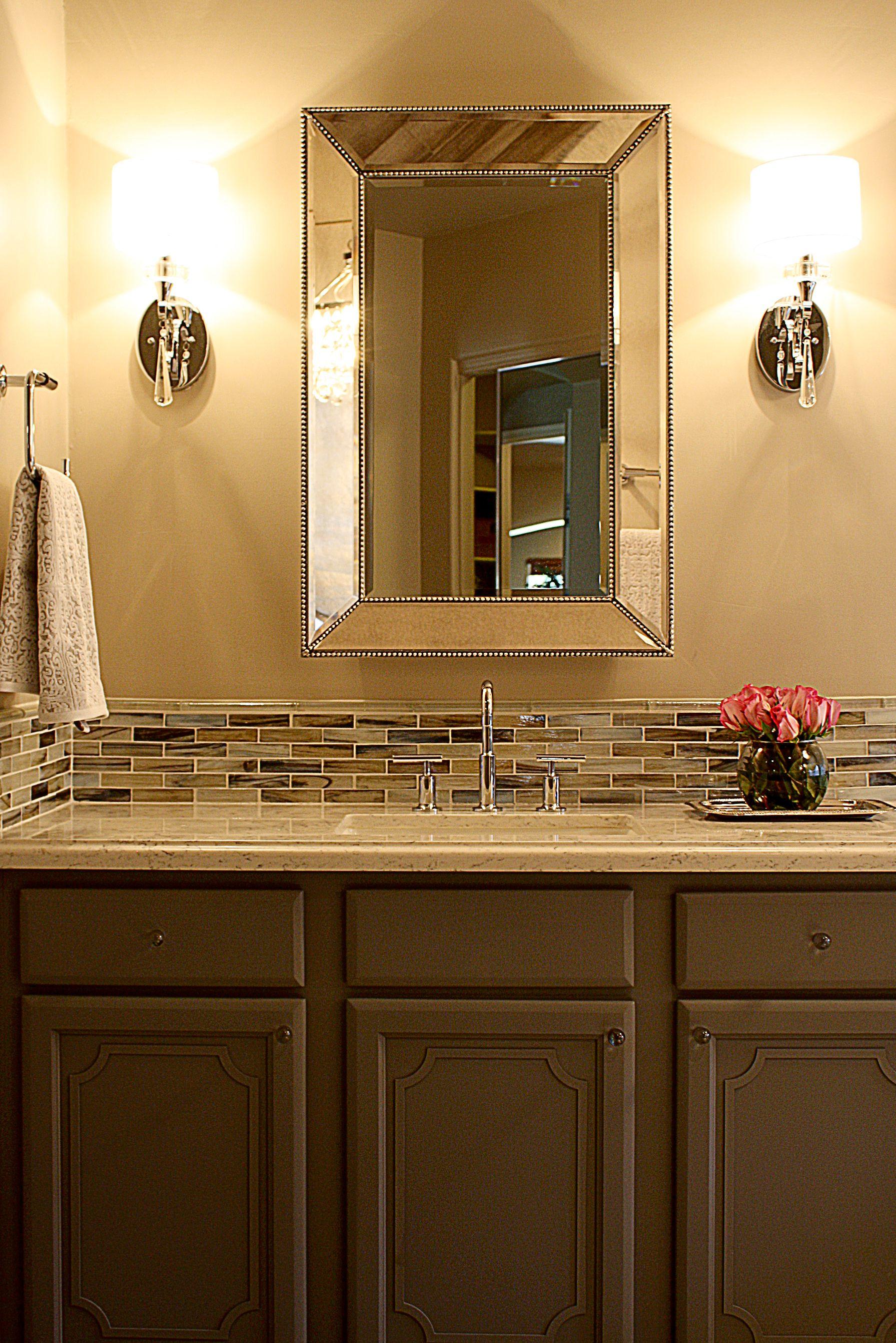 Www Restylegroup Com Vanity Backsplash Bathroom Vanity Tile