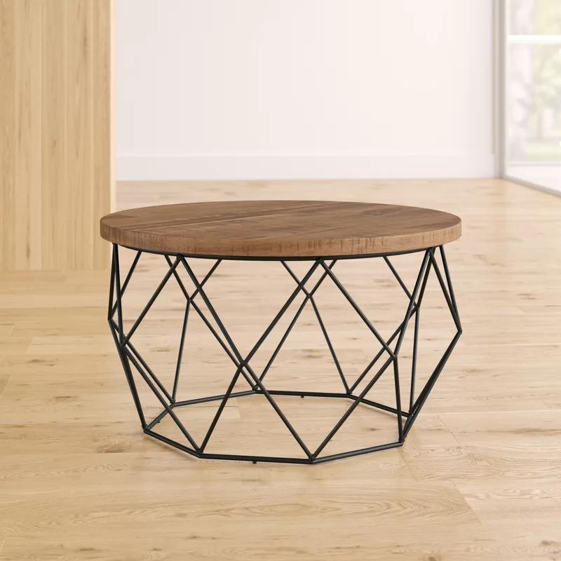 Ahart Frame Coffee Table V 2020 G Mebel