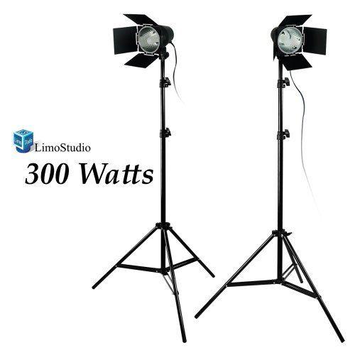 photography photo studio lighting kit