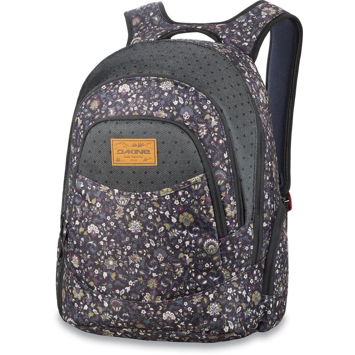 Der Nbsp Dakine Prom 25l Rucksack Nbsp Ist Das Beliebteste Nbsp Schulrucksack Modell Fur Trendige Nbsp Girls Die Aussta Rucksack Dakine Rucksack Taschen