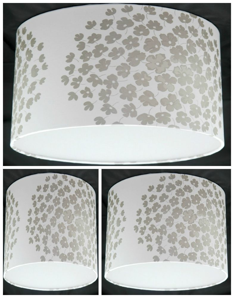 New lampshade handmade with laura ashley coco dove grey wallpaper new lampshade handmade with laura ashley coco dove grey wallpaper free pp aloadofball Choice Image