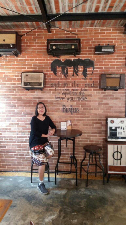Brick cafe jogja nov 2018