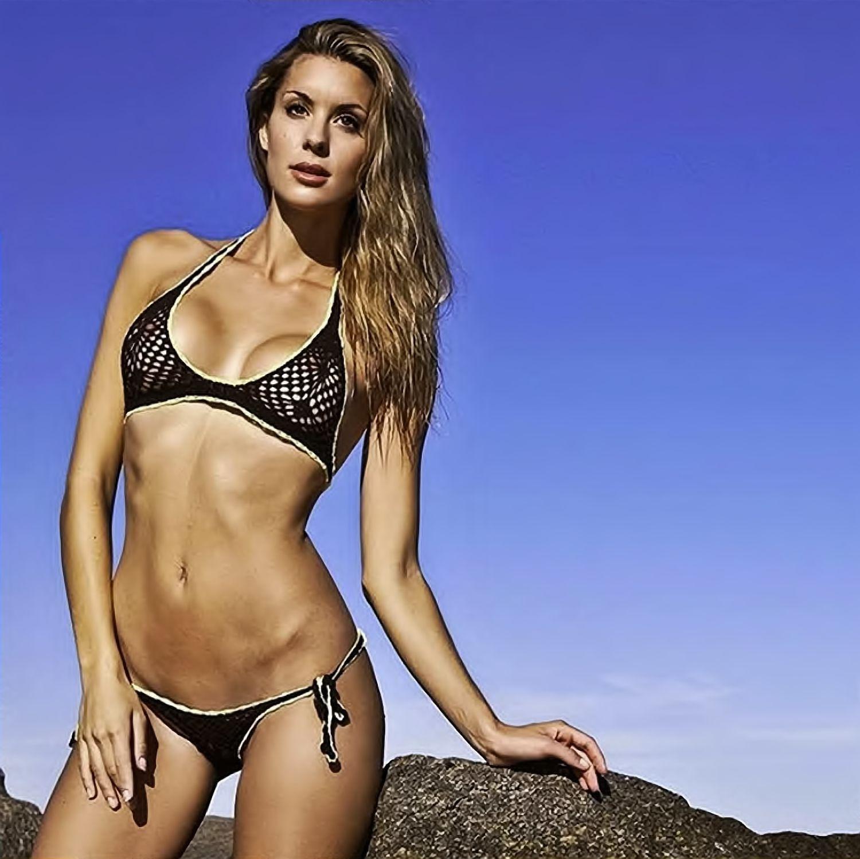 Bikini Ilena Ingwersen nudes (28 photos), Fappening