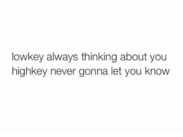 What Does 'Lowkey' Mean? Plus, The 20 Funniest Lowkey Memes