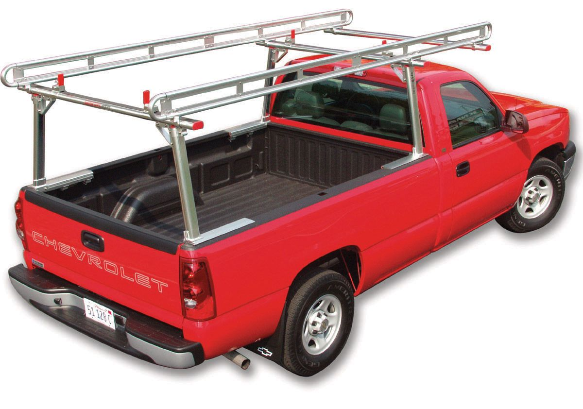 Weather Guard 1211 Atr Side Rails Other Accessories In 2020 Ladder Rack Roof Storage Bed Rails