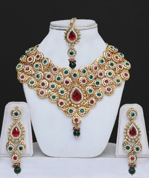 Indian Wedding Jewelry For Brides jewels Pinterest Indian