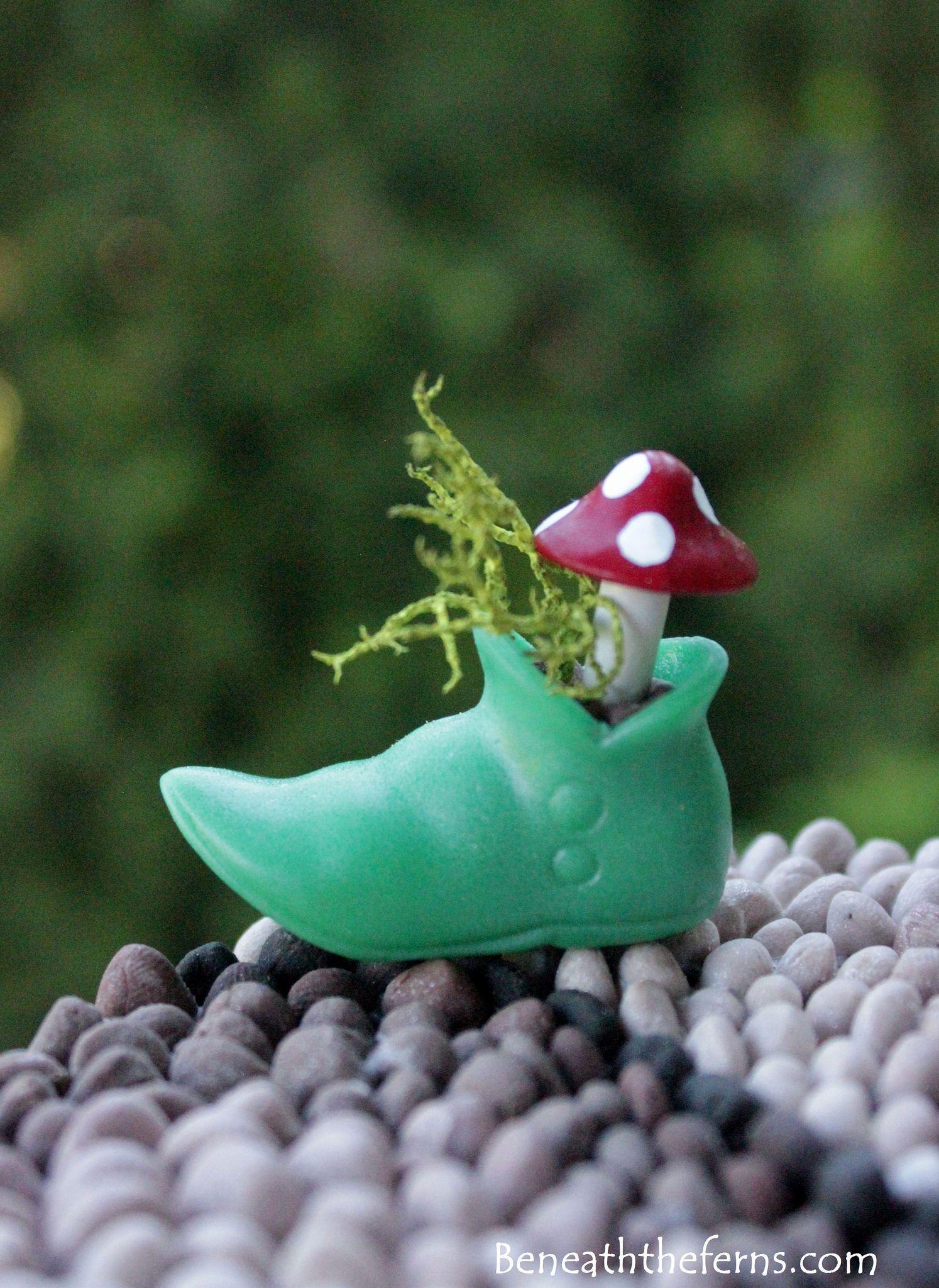 Fairy Garden Supplies Miniature