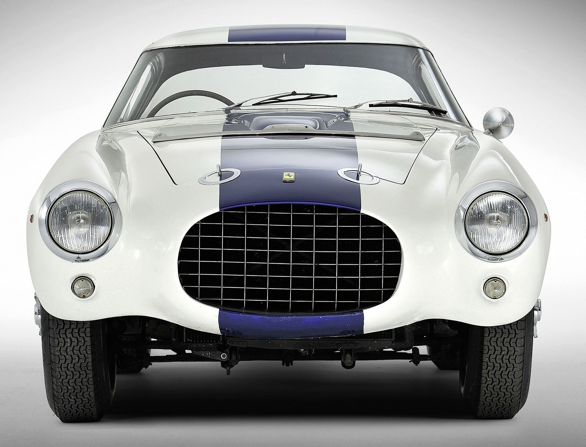 1953 Ferrari 250 Mm Berlinetta With Images Best Luxury Cars Cars Ferrari