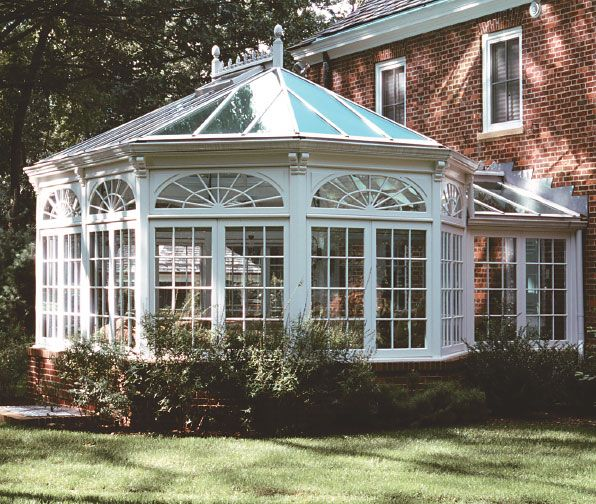 Classic Greenhouses Amp Conservatories Sunroom Sunrooms