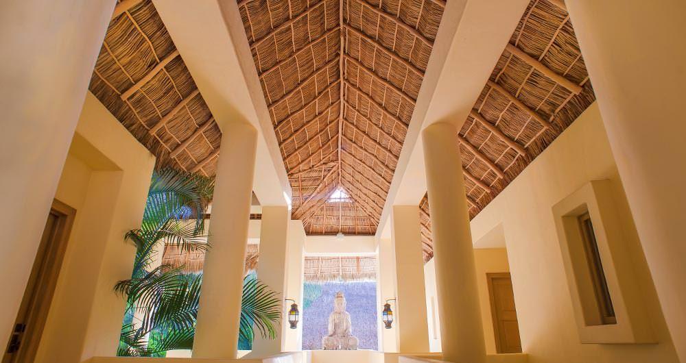 Casa Aramara Punta Mita Private Estate Official Site Tropical Luxury Punta Mita Architectural Digest