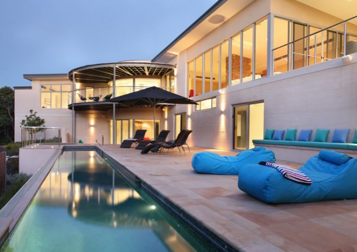 Wilderness Rise Margaret River Wa With Images Luxury Accommodation Romantic Couples Retreat Luxury Holidays