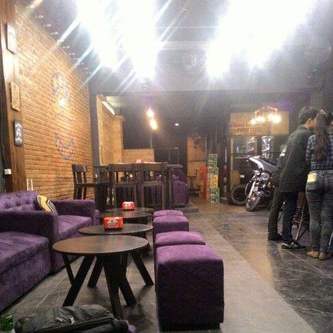 #beer#cafe#hdci