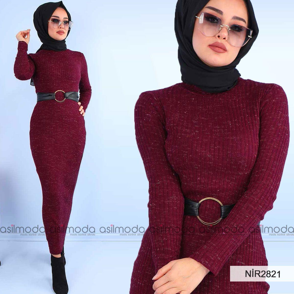 Cepsiz Model Olan Elbise Boydan Modeldir Elbise Yarim Yaka Olup Renkli Ip Detayina Sahiptir Ayrica Elbise Dar Kesim St Elbise Elbise Modelleri Moda Stilleri