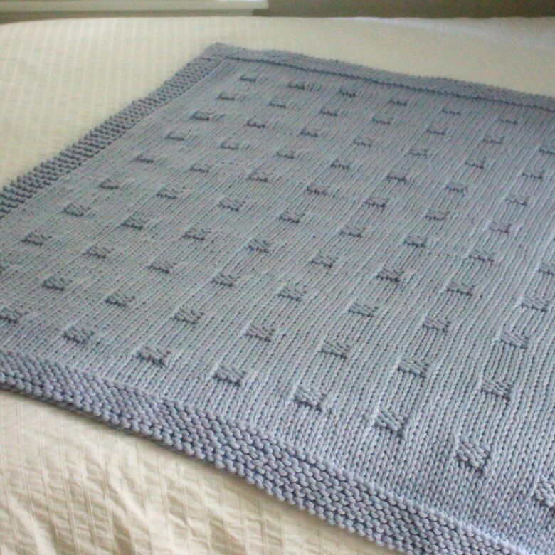 Graph Paper Knitting pattern by Fifty Four Ten Studio ...