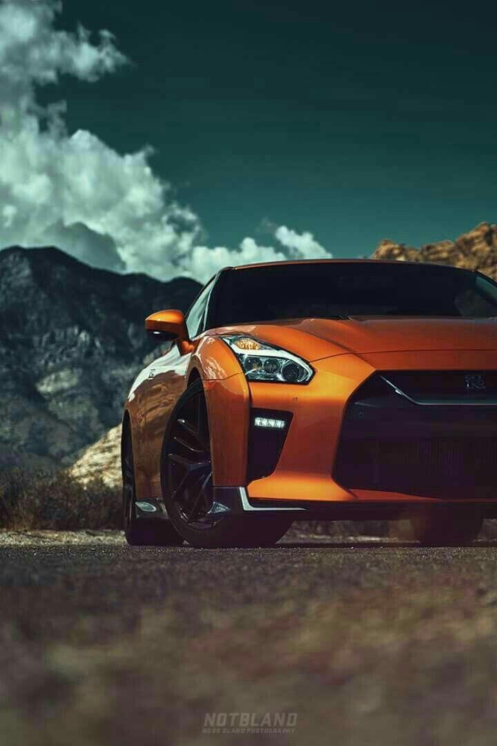 2017 Nissan Gt R Premium 110k Jdm Nissan Gt Cars Nissan