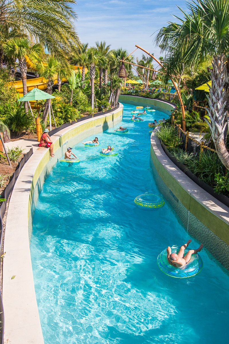 De Dinge Zwembad Get Wet And Wild Tips For Universal S Volcano Bay Orlando Water