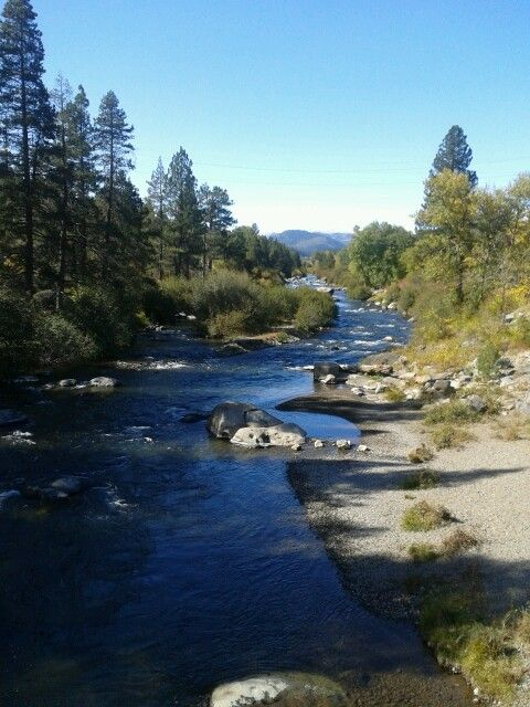 Truckee river fly fishing in california pinterest for Tahoe fly fishing
