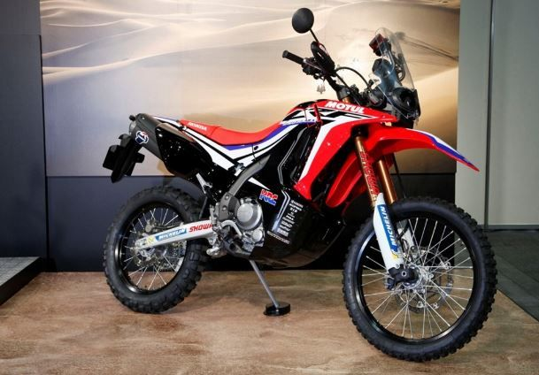 honda crf 250 rally and new specifications 2018 honda. Black Bedroom Furniture Sets. Home Design Ideas