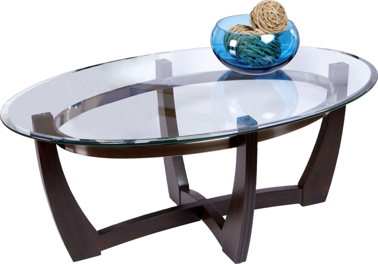 Haverhill Walnut Cocktail Table In 2021 Dark Wood Coffee Table Coffee Table Wood Glass Top Coffee Table [ 1050 x 1503 Pixel ]
