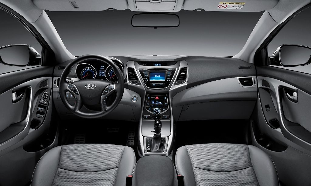 Beautiful Nice 2015 Hyundai Elantra Mpg Photo