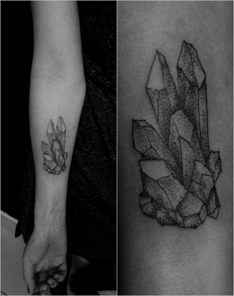 Done By Michał Andrzejewski At Six Mad Helen Tattoo