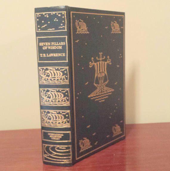 Seven Pillars of Wisdom International Collectors Library ...