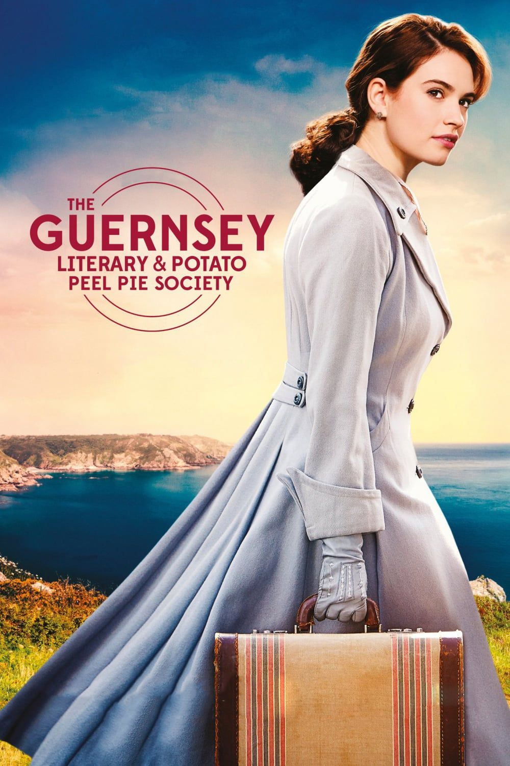 Le Cercle littéraire (Mike Newell), 2018 The Guernsey