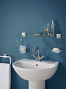Bathroom Accessories Without Having