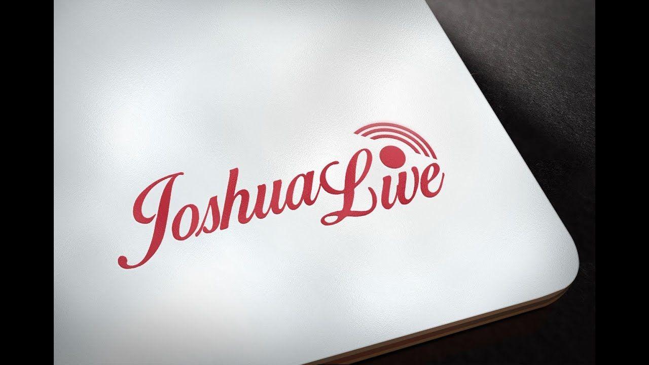 Joshua Live ClipsThe Successful Life Success, Life, Joshua