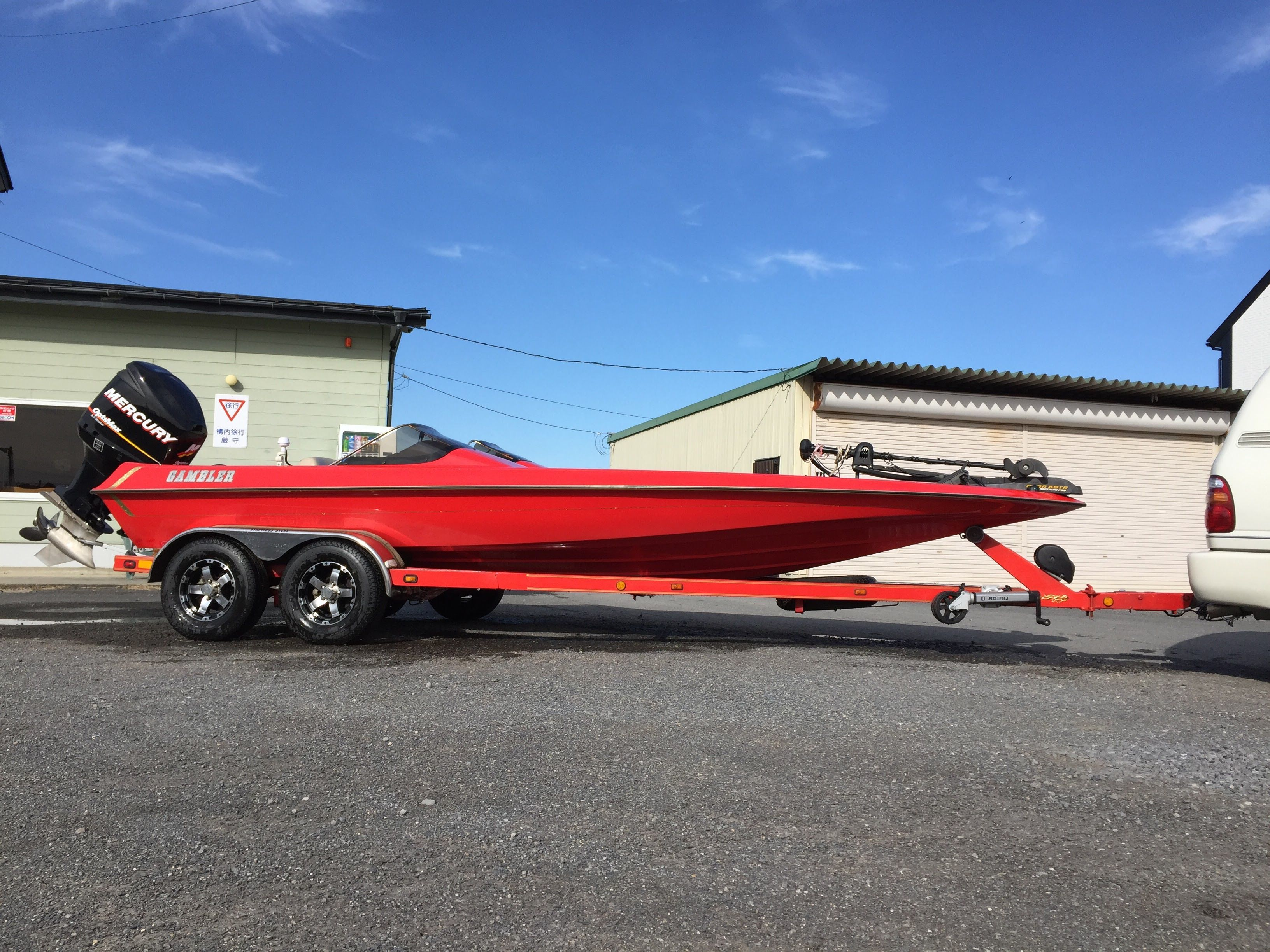 One day! Bass boat, Bass fishing boats, Boat projects