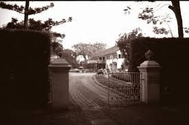 Old Colonial Bungalows