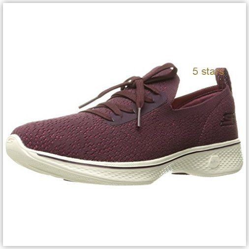 Skechers Womens Walk 4 Reward Trainers | Shoes $0 $100 0