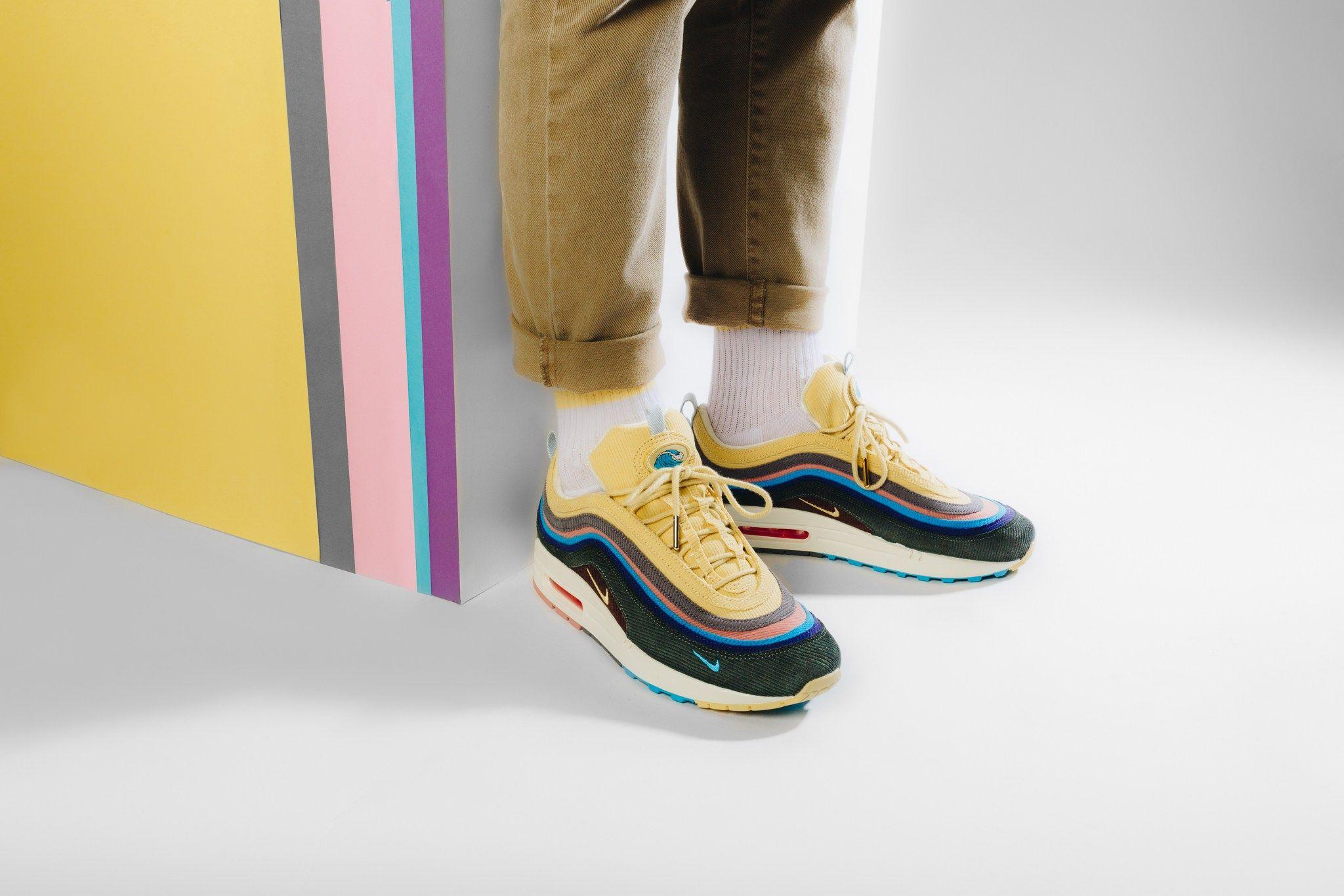 69600a632673 On-Foot  Nike Air Max 1 97 SW - EU Kicks  Sneaker Magazine