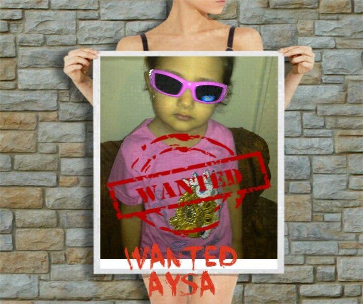 Wanted AYSA