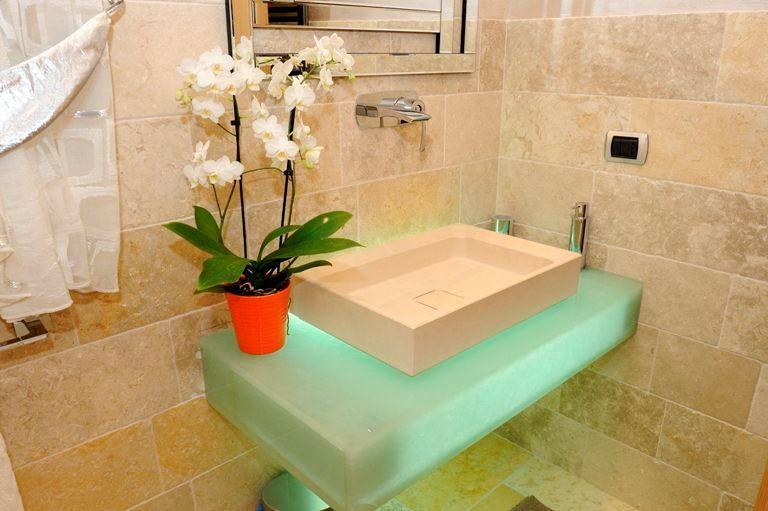 Bagno Pietra ~ Lavabo in pietra per bagno pietra di gerusalemme
