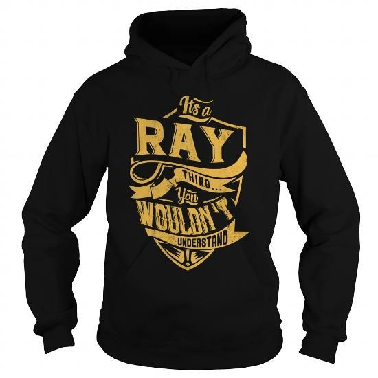 awesome ITS a RAY THING YOU WOULDNT UNDERSTAND BEST93 Check more at ...