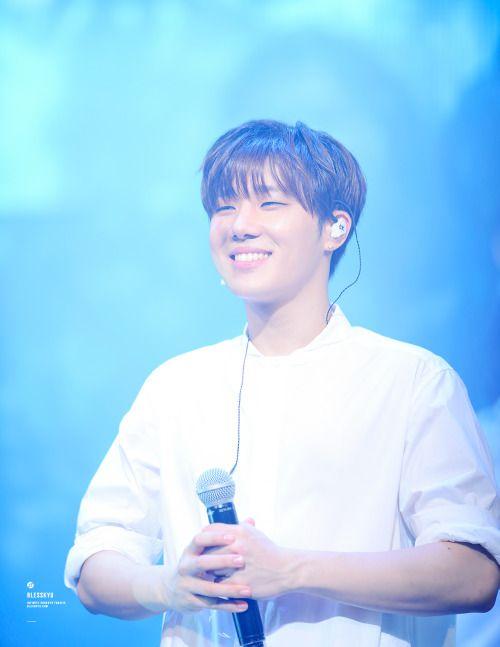 160807 #인피니트 Sunggyu - That Summer Concert 3 Day-5