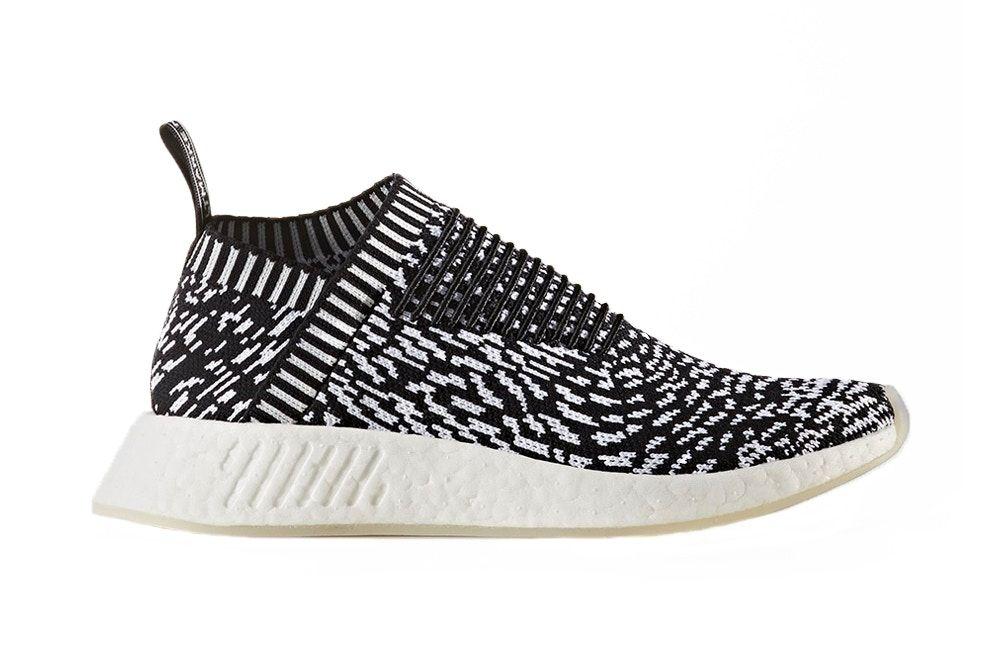 32d5ab802d023 adidas NMD City Sock 2  Sashiko  Third Week of August Release - EU Kicks   Sneaker Magazine