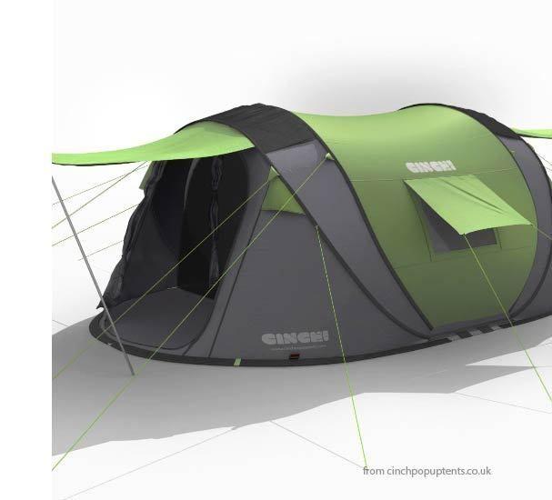 Cinch Pop Up Tent 3 Person Tent   eBay  sc 1 st  Pinterest & Cinch! Pop-up Tent 3-Person Tent   Tents and Camping