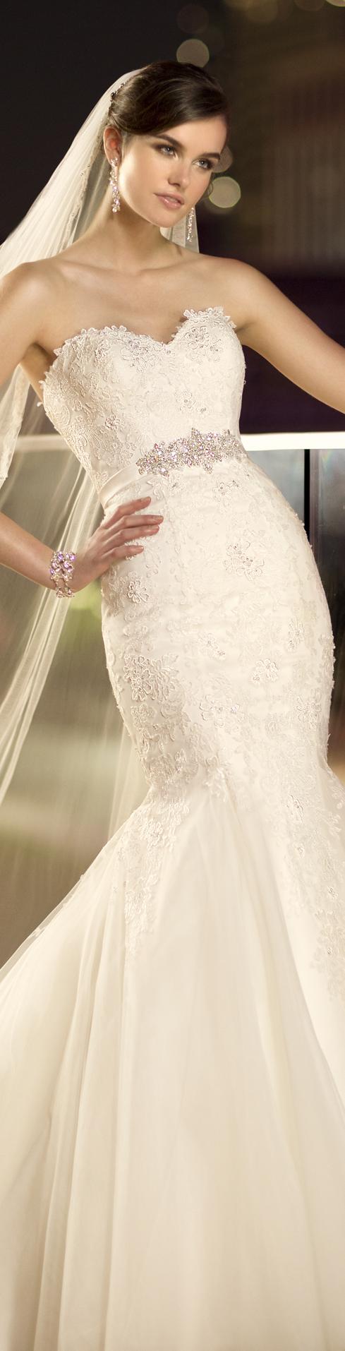 Essense wedding dress  Essense of Australia D bride wedding dress  The Bride